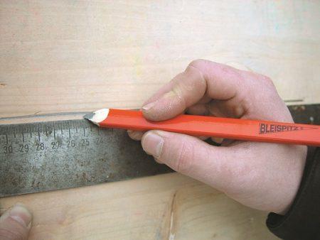 Staliaus pieštukas