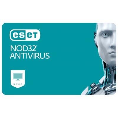 Eset nod32 antivirusas