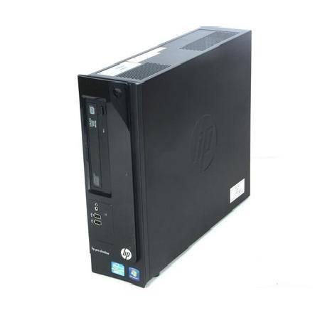 Naudotas kompiuteris HP 3330
