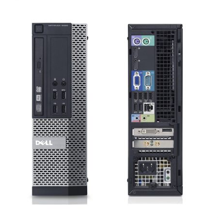 Naudotas patikimas kompiuteris dell optiplex 9020